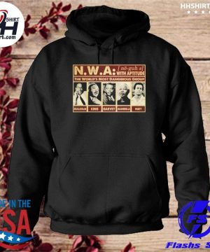 Civil Right African American Leader The World Most Powerful Group Shirt hoodie