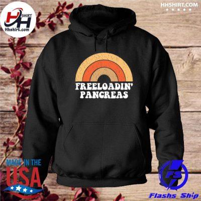 Freeloadin' Pancreas s hoodie