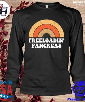 Freeloadin' Pancreas s longleeve