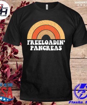 Freeloadin' Pancreas shirt