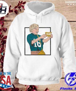 Golden Ticket 16 s hoodie