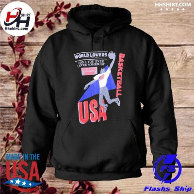 Official 90s street basketball championship usa s hoodie