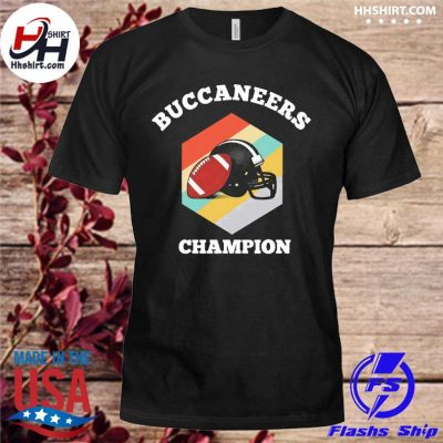 Official Tampa Bay Buccaneers nfc champion 2021 shirt