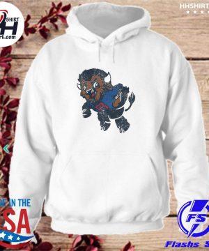 Stampede 17 Buffalo Bills Stampede s hoodie