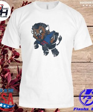 Stampede 17 Buffalo Bills Stampede shirt