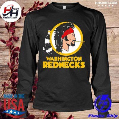 Washington rednecks s longleeve