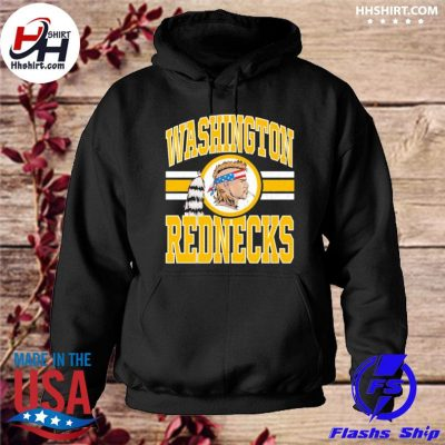 Washington Redskins Washington Rednecks s hoodie